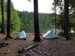 Camping Area (Custom)