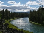 Deschutes River #2