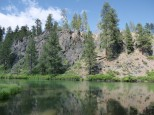 Deschutes River #3