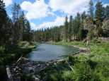 Deschutes River #4