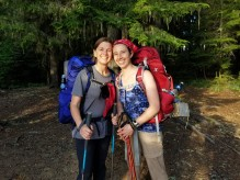 Oregon Section Hikers (Custom)