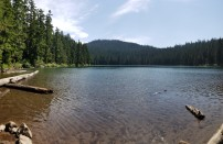 Lower Twin Lake (Custom)
