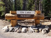 Elk Lake Resort (Custom)