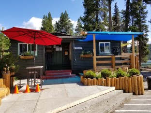 Elk Lake Restaurant 1 (Custom)