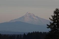 Mt. Hood (Custom)