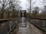 First Bridge over Chehalis River